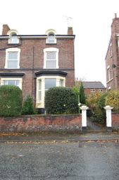 Thumbnail 2 bed flat to rent in Hobhouse Court, Grange Road West, Prenton