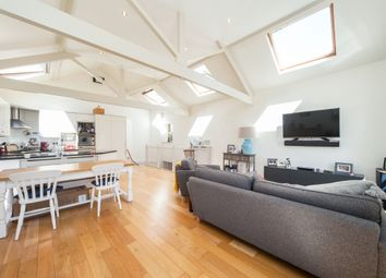 Thumbnail 3 bed terraced house for sale in High Street, Hinton Charterhouse, Bath