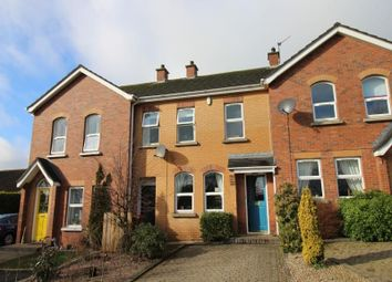 Thumbnail 3 bed property for sale in Peel Gardens, Ballinderry Upper, Lisburn