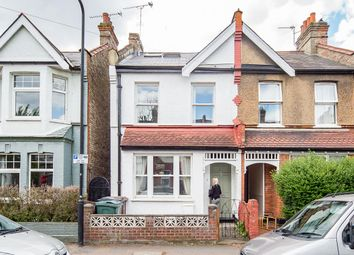 Thumbnail 3 bedroom property to rent in Aveling Park Road, London