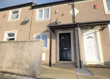 Thumbnail 2 bed terraced house to rent in Cork Road, Lancaster