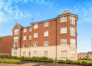 Thumbnail 2 bedroom flat for sale in Oak Drive, Middleton, Leeds