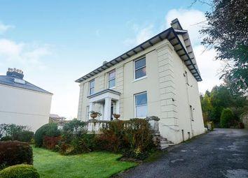 Thumbnail 1 bedroom flat for sale in Plymouth Road, Totnes, Devon