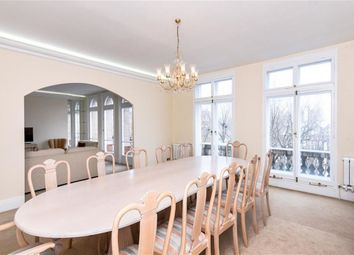Thumbnail 4 bed flat for sale in Blomfield Court, Maida Vale, London