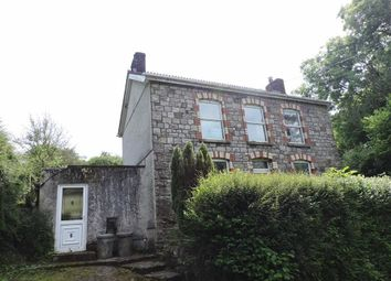 Thumbnail 4 bed property for sale in Garnant, Ammanford