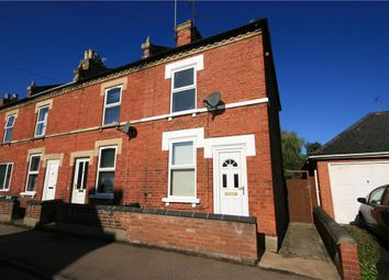 Thumbnail 2 bedroom end terrace house to rent in South Parade, Spalding