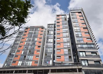 Thumbnail 2 bed flat for sale in Lancefield Quay, Glasgow
