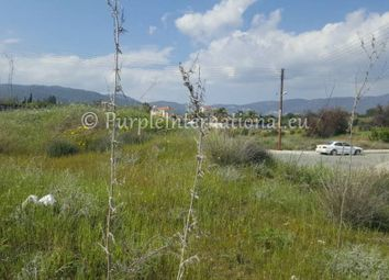 Thumbnail Land for sale in Pareklisia, Cyprus