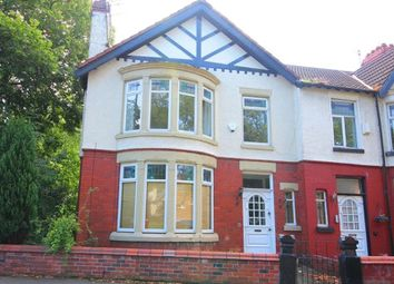Thumbnail 4 bed terraced house for sale in Green Lane, Calderstones, Liverpool