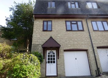 Thumbnail 3 bed end terrace house for sale in Yarn Barton, Templecombe, Somerset