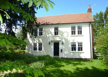 Baytree Cottage Main Road, Hockley, Essex SS5. 4 bed detached house for sale