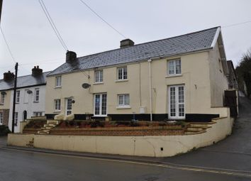 Thumbnail 3 bed property to rent in Victoria Street, Combe Martin, Ilfracombe