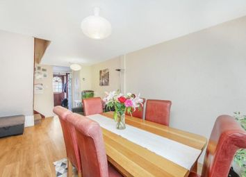 Thumbnail 2 bedroom terraced house to rent in Tiptree Close, Mapleton Road, London