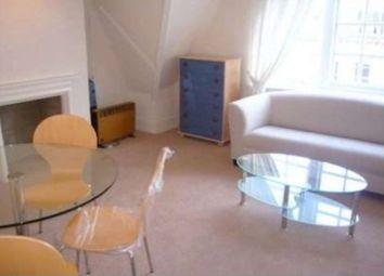 Thumbnail 1 bed flat to rent in St Johns Wood High Street, St John`S Wood, Regents Park