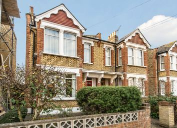 Thumbnail 3 bed semi-detached house for sale in Rayleigh Road, Wimbledon