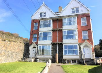 Thumbnail 1 bed flat to rent in Cliff Terrace, Aberystwyth