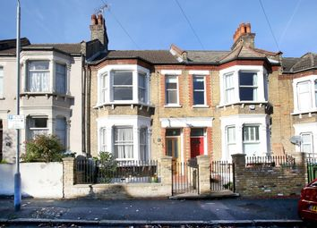 Thumbnail 3 bed terraced house to rent in Priolo Road, London