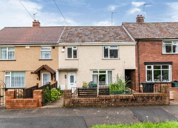 Thumbnail 3 bed terraced house for sale in Almond Way, Mangotsfield, Bristol