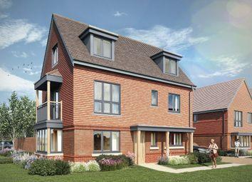 Parish Lane, Pease Pottage RH10. 4 bed detached house for sale