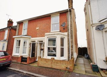 Thumbnail 3 bed semi-detached house for sale in New Street, Brightlingsea, Colchester