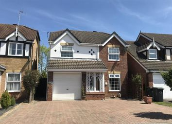 Thumbnail 4 bed detached house for sale in Firth Drive, Beeston, Nottingham, Nottinghamshire