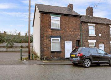 Thumbnail 3 bedroom end terrace house for sale in Burnham Street, Fenton, Stoke-On-Trent