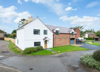 Thumbnail 5 bed detached house for sale in Main Street, Willoughby, Rugby