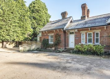 Thumbnail 2 bedroom end terrace house to rent in Brockenhurst Road, Ascot