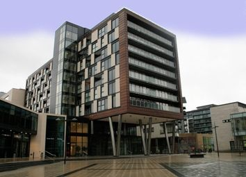 Thumbnail 2 bed flat to rent in Cartier House, The Boulevard, Leeds