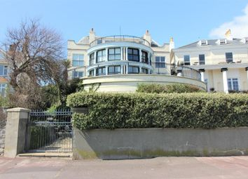 Thumbnail 2 bedroom flat to rent in 24A Greenhill, Weymouth, Dorset
