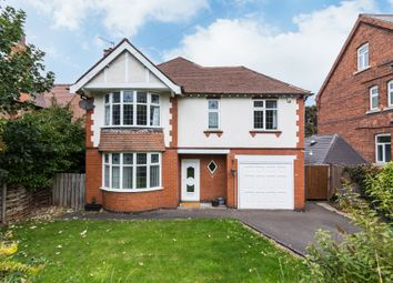 4 bed detached house for sale in Burton Road, Derby DE23