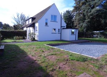 Thumbnail 2 bed semi-detached house for sale in Ash Tree Square, Burgh-By-Sands, Carlisle