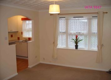 Thumbnail 1 bedroom terraced house to rent in Hussars Court, March