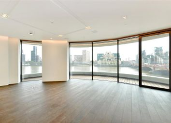 Thumbnail 3 bed flat for sale in Millbank, Westminster