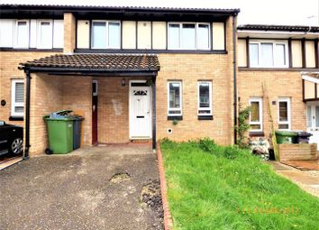 Thumbnail 3 bed terraced house for sale in Beckingham, Orton Goldhay, Peterborough
