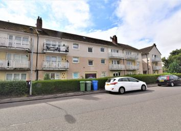 Thumbnail 3 bed flat for sale in 19 Newfield Place, Glasgow