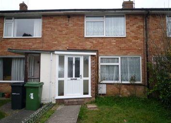 Thumbnail 2 bed terraced house to rent in Bathurst Road, Staplehurst, Tonbridge