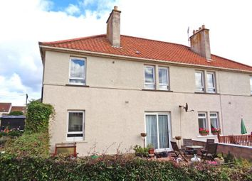 Thumbnail 2 bedroom flat for sale in Lamont Terrace, Crail, Anstruther