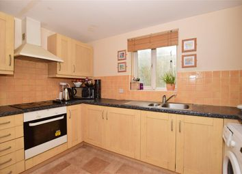 Thumbnail 2 bedroom flat for sale in Waterside, Gravesend, Kent