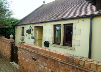 Thumbnail 1 bed bungalow for sale in Vine Street, Evesham