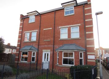 Thumbnail 2 bedroom flat for sale in Lea Road, Abington, Northampton