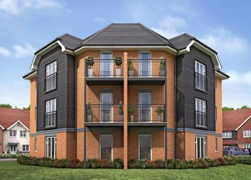 "Thumbnail 1 bed flat for sale in ""Oaksmeade Court"" at Pearce Way, Bishopdown, Salisbury"