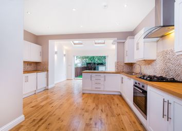 Thumbnail 4 bed terraced house to rent in Carlton Park Avenue, London
