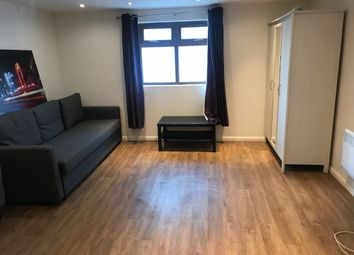 Thumbnail 1 bedroom flat to rent in High Road, Finchley