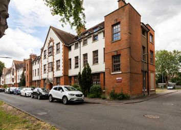Thumbnail 1 bed flat to rent in Brading Crescent, London