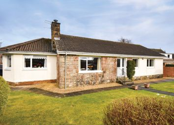 Thumbnail 3 bed detached bungalow for sale in Rowan Crescent, Killearn, Stirlingshire