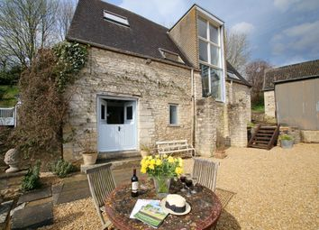 Thumbnail 2 bed barn conversion to rent in Slad, Stroud