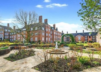 Thumbnail 3 bed flat for sale in Hampstead Way, London