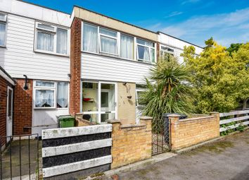 Thumbnail 4 bed terraced house for sale in Mirror Path, London
