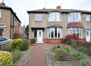 Thumbnail 3 bed semi-detached house for sale in Mcintyre Terrace, Bishop Auckland
